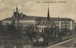St. Johanneshospital um 1900, Bildnummer: bbv_00502
