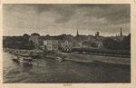 Hotel Rheineck um 1910, Bildnummer: bbv_00782