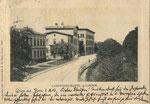 Landwirtschaftliche Akademie um 1900, Bildnummer: bbv_00578