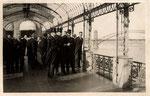 Besuch des Reichskanzlers Hindenburg am 22.3.1926, Bildnummer: bbv_00487