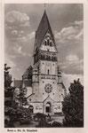 St.Elisabeth um 1910, Bildnummer: bbv_01105