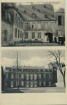 Ehemaliger Boeselagerhof, seit 1928 Jugendheim, 1944 zerstört, Aufnahme um 1930, Bildnummer: bbv_00253