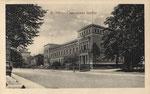 Chemisches institut um 1910, Bildnummer: bbv_00271