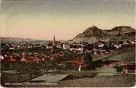 Bad Honnef, Heliochromdruck um 1920, Bildnummer: bbv_01036