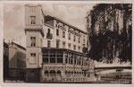 Hotel Rheineck um 1928, Bildnummer: bbv_00772