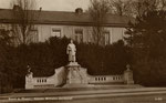 Kaiser-Wilhelm-Denkmal (untergegangen), Bildnummer: bbv_00505