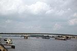 Kennedybrücke, Dia um 1960, Bildnummer: bbv_00704