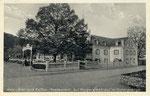 Ittenbach, Gut Margarethenkreuz auf der Margarethenhöhe, Fotografie von 1925, Bildnummer: bbv_01028