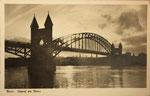 Alte Rheinbrücke, Bildnummer: bbv_00760