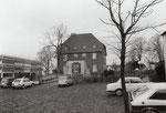 Dransdorfer Burg, Fotografie um 1980, Bildnummer: bbv_01130