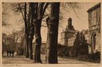 Ehem. kurfürstliches Schloss, Bildnummer: bbv_00873