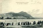 Fähre nach Königswinter, Fotografie vor 1900, Bildnummer: bbv_00971