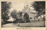 Ehem. Stadthalle in der Gronau um 1905, Bildnummer: bbv_00831