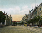 Hauptbahnhof um 1902, Bildnummer: bbv_00306