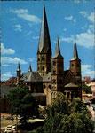 Münsterkirche, Bildnummer: bbv_00643
