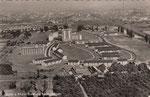HICOG-Siedlung Tannenbusch, Fotografie von 1951, Bildnummer: bbv_00868