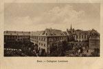 Collegium Leoninum um 1910, Bildnummer: bbv_00579