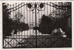 15. Dezember 1950, Bundespräsident Heuss bezieht seinen Amtssitz (Villa Hammerschmidt), Bildnummer: bbv_01176