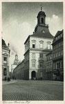 Am Hof um 1930, Bildnummer: bbv_00142