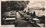Stadtgarten am Alten Zoll um 1910, Bildnummer: bbv_01084