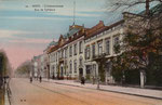 Gesellschaftshaus der Lesegesellschaft, Heliochromdruck um 1900, Bildnummer: bbv_01114