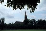 Kreuzkirche, Bildnummer: bbv_00700