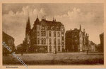 Wilhelmsplatz um 1900, Bildnummer: bbv_00906