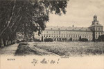 Ehem. kurfürstliches Schloss, Bildnummer: bbv_00874