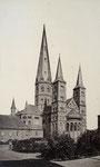 Münsterkirche, 1891, Bildnummer: bbv_00086
