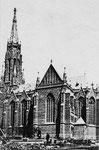 Kreuzkirche, Bildnummer: bbv_00073