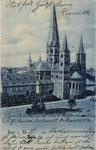 Münsterkirche, Bildnummer: bbv_00638