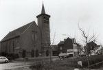 Dransdorf, St. Antonius, Fotografie um 1980, Bildnummer: bbv_01128