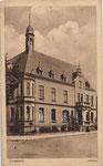 Rathaus in Duisdorf, Bildnummer: bbv_00277