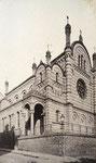 Synagoge am Rhein, Bildnummer: bbv_00123