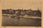 Hotel Rheineck um 1910, Bildnummer: bbv_00786