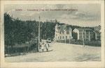 Argelanderstraße um 1910, Bildnummer: bbv_00191