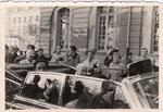 15. Dezember 1950, Bundespräsident Heuss bezieht seinen Amtssitz (Villa Hammerschmidt), Bildnummer: bbv_01171