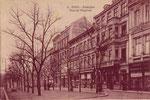 Kaiserplatz um 1905, Bildnummer: bbv_00513