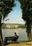Bundeshaus um 1955, Bildnummer: bbv_00329