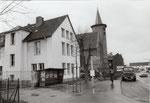 Dransdorf, St. Antonius, Fotografie um 1980, Bildnummer: bbv_01121