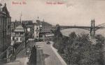 Hotel Rheineck um 1910, Bildnummer: bbv_00773