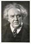 Der Bonner Schriftsteller Hans Eschelbach (um 1940, Bildnummer: bbv_00283
