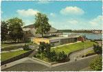 Neue Beethovenhalle, Bildnummer: bbv_00476