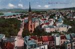 Kreuzkirche, Bildnummer: bbv_00381