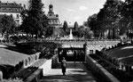 Brunnen am Kaiserplatz, Bildnummer: bbv_00113