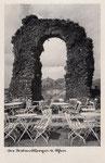 Rolandsbogen, Fotografie um 1925, Bildnummer: bbv_01007