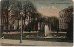 Baumschuler Wäldchen um 1905, Bildnummer: bbv_01249