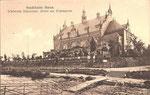 Ehem. Stadthalle in der Gronau um 1910, Bildnummer: bbv_00833