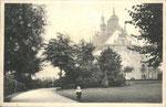 Ehem. Stadthalle in der Gronau um 1905, Bildnummer: bbv_00836