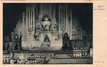 """""""Das große Welttheater"""" von Pedro Calderón de la Barca, Aufführung in Godesberg vom Mai bis Oktober 1926, Bildnummer: bbv_01135"""